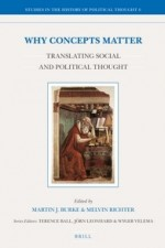 Why Concepts Matter: Translating Social and Political Thought